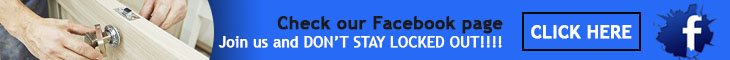 Join us on Facebook - Locksmith Panorama City